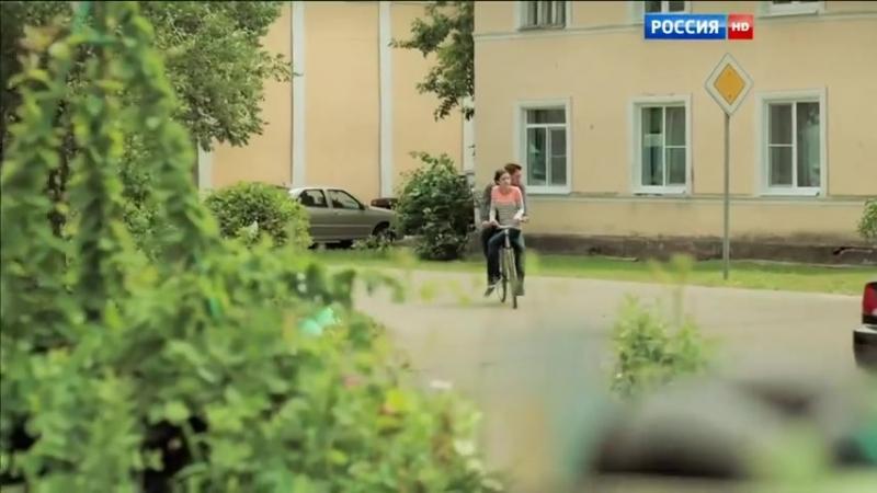 Сын моего отца. 12 серия (2016) Мелодрама, драма @ Русские сериалы
