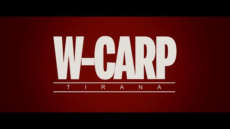 Heroi i Vetes - W-CARP Tirana