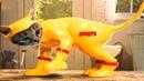 Poco Gatito Aventuras - Divertido Cuidado de Mascotas Juegos para Niños Juegos de Niños Pequeños