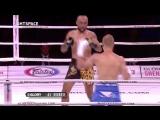 Лучшие моменты: Сергей Адамчук vs. Анвар Бойназаров (Glory 56) | Highlights