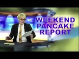 Weekend Pancake Report with Gerard Way