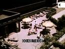 Hot Tubs, 1980s Luxury Ski Resort, Aspen, USA