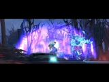 Dota 2 Movies Faceless void Rampage