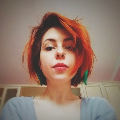 Даша Терентьева