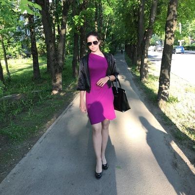 Наталья Розанова
