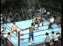 1995.02.17 - Mitsuharu Misawa/Kenta Kobashi/Jun Akiyama vs. Steve Williams/Johnny Ace/Rob Van Dam