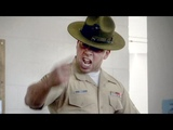 Drill Instructor Gives EPIC Speech United States Marine Corps Recruit Training