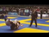 Адик Гусейнов - полуфинал абсолютка Rome International Open 2018