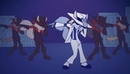Blax Jack in: Michael Jackson's Al Capone - BAD 25 (Fan Animation)