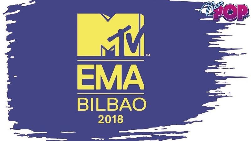 EMA's 2018 Nominados y Predicciones by PopNews