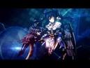 Azur Lane x Hyperdimension Neptunia