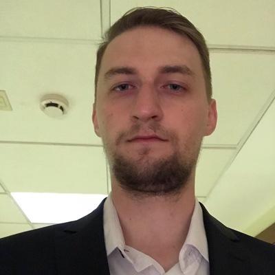 Александр Клишин