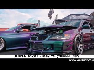 Furkan Soysal - Babylon (Original Mix)