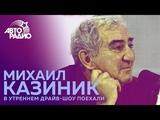 Михаил Казиник - всё о теории