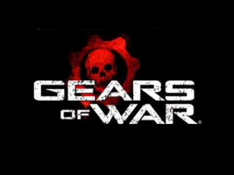 Gears of War ost RAAM