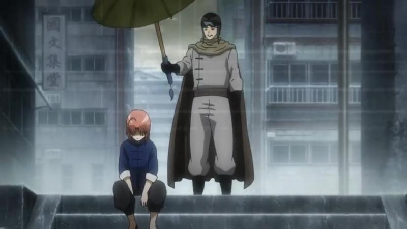 Gintama「 AMV 」Gintoki Kagura vs Kamui-Animal I Have Become