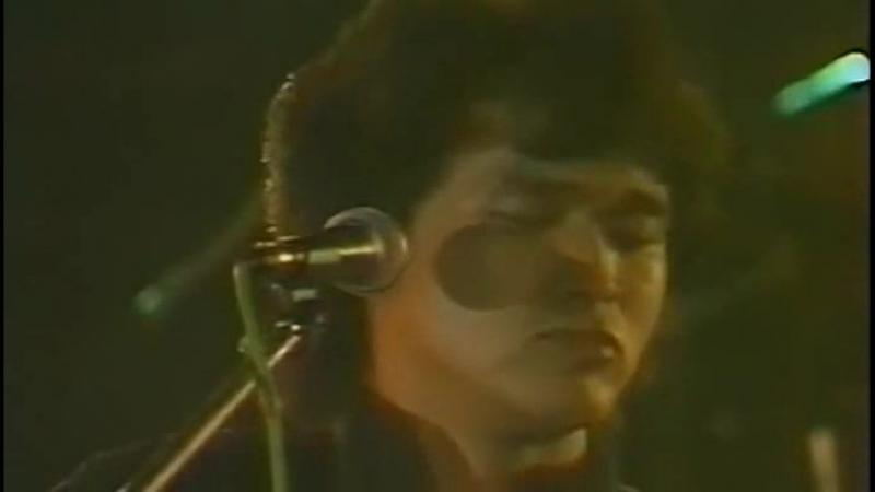 Виктор Цой и группа Кино. Последний концерт на фестивале МузЭко-90 в Донецке