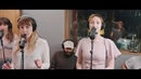 Adele Pixies Crush Mashup - Pomplamoose and Tessa Violet