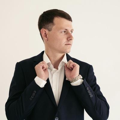 Михаил Якунин