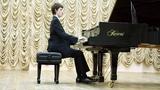 Николя Мирошниченко (15 лет). Фредерик Шопен. Баллада №1. Соль-минор.