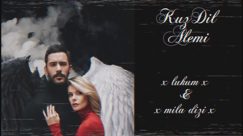 KuzDil Alemi 1x01