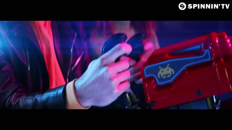 Lucas Steve - Say Something (Official Music Video)