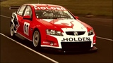 A tribute to the Holden Commodore