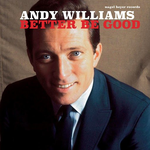 Andy Williams альбом Better Be Good - Christmas Resolutions