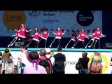 Strike Dance = Угличский полумарафон 2018-Фармэко - Бегом по Золотому кольцу