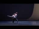 Yidam choreography Ihsan Rustem. Northwest Dance Project