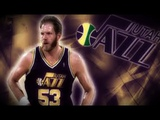 Mark Eaton - Utah Jazz Career (Mini Mix)