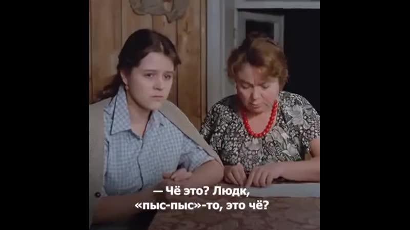 Любовь и голуби в онлайн кинотеатре IVI на Kartina.TV