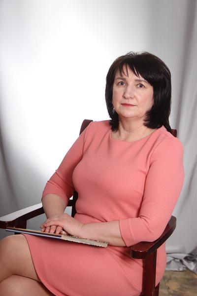 Елена Моштакова