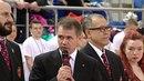 Киокусинкай Шихан Гарай Кубок Европы в Минске Всё возможно