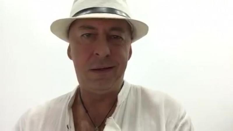 Oliver Janich - Ex-Generalbundesanwalt Range tot - Wusste er zu viel? Teil 1