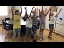 Students Abc-lingua - Belive (cover Imagine Dragons)