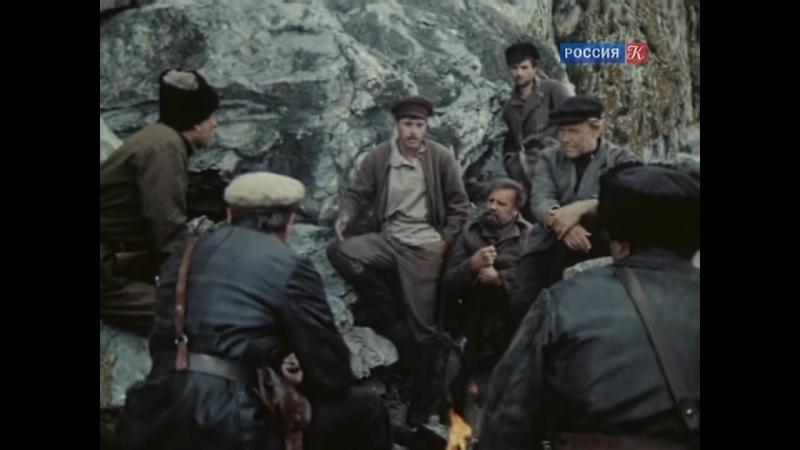 Вечный зов, 4-6 серии ( СССР 1976 год ) HD