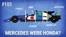 The Unusual History Of F1 Teams