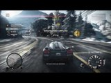 Полицейское Реагирование Koenigsegg one 1.Часть2 ( Need for Speed Rivals )