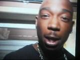 Ja Rule Stealing Tupac's Words...