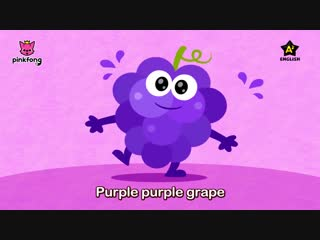 Purple Fruits (紫色水果) _ English x Chinese Word Songs _ Pinkfong Songs for Childre (online-video-cutter.com)