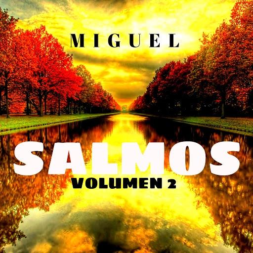 Miguel альбом Salmos, Vol. 2
