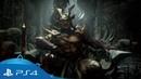 Mortal Kombat 11 Official Announce Trailer PS4