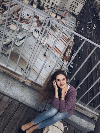 Мария Голованова