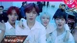 181212 2018MAMA x M2 Селфи камера с Wanna One на MAMA 2018 в Корее