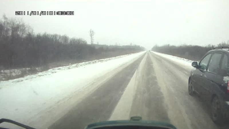 Псков-Гдов трасса.