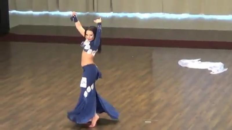 Liza Balandeu- DANCE QUEEN by Olesya Pisarenko (Russia) 21831