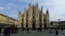 Я у Миланского собора