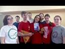 Приглашение на фестиваль Начни с себя от школы РВИ Кречет г.Сургут