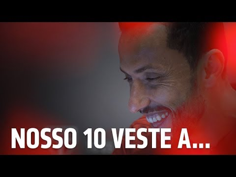 NOSSO 10 VESTE A... | SPFCTV